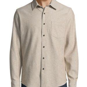 Arizona Long Sleeve Flannel Shirt XL NWT